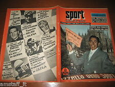 LO SPORT ILLUSTRATO 1954/20=GIRO D'ITALIA=FAUSTO COPPI=GILERA=DULIO LOI=