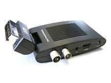 Markenlose DVB-T Receiver