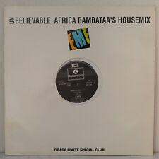 """EMF–Unbelievable (Vinyl 12"""" Maxi 45 Tours)"""