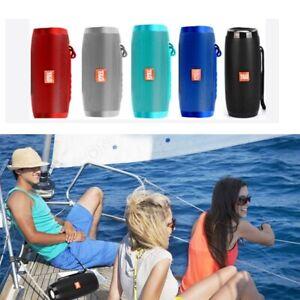 Enceinte Bluetooth Portable Sans Fil LED Stéréo Compatible JBL pulse