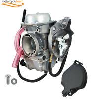 For Kawasaki KVF400 PRAIRIE 400 Carburetor/Carb 1999-2002 NEW