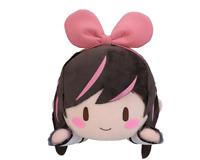 Kizuna AI mega jumbo nesoberi Plush Doll Stuffed toy Sega Vtuber YouTube Japan