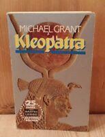 Kleopatra Biographie Michael Grant Bastei Lübbe 1988 396 Seiten