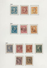 NETHERLANDS 1852-1944 Mainly mint collection in a - 9818