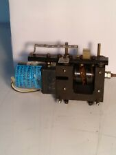Happy Embroidery Machine Color Change Motor for Happy HCM  -- Used
