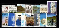 Ireland 1980-81 MNH 100% Communication, Landscapes