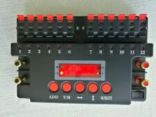 Phoenix 12-cue Cue Sequencer Firing System for Fireworks FX - Special Promotion!