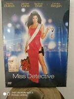 Miss Detective (2000) DVD NUOVO SIGILLATO