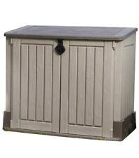 Keter Store It Out MIDI 845 L beige Aufbewahrungsboxen