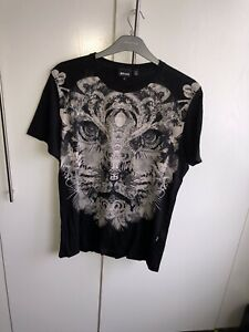 Just Cavalli - Roberto Cavalli T-Shirt XL