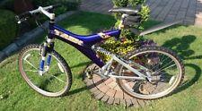 Mountainbike TREK Y 11 Carbon Alu, Gr. L, Rock Shox Fox Shimano Deore XT LX