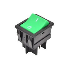 new Genuine NUMATIC Green Rocker ON/ OFF Switch for Henry, Hetty vacuum cleaner