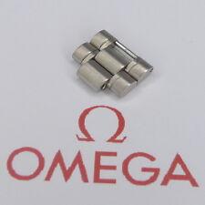 OMEGA Seamaster Herren Stahl Doppel-Element 16mm -1990er Jahre