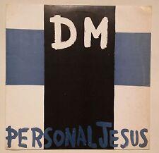 "Depeche Mode - Personal Jesus 12"" Argentina VG/VG RARE 1990!"