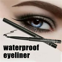Women Waterproof Retractable Rotary Eyeliner Pen Eye Liner Pencil Eye