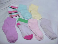 BABY GIRL SOCKS SIZE 3 TO 5 YRS   LOT