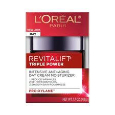 L'Oreal RevitaLift Triple Power Intensive Anti-Aging Moisturizer 1.70 oz