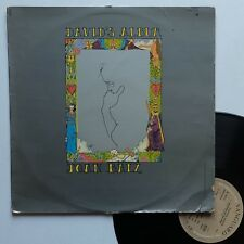 "LP Joan Baez ""David's album"" - (B/TB)"