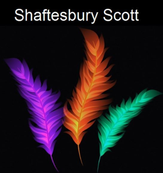 shaftesbury*scott