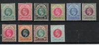 South Africa - Natal 1902-03 values to 1s MLH