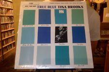 Tina Brooks True Blue LP sealed vinyl RE reissue Blue Note