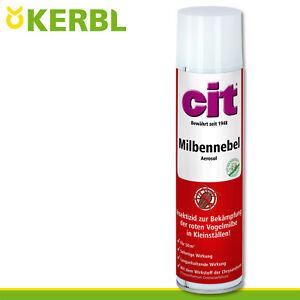 Kerbl 400 ml CIT Milbennebel-Automat