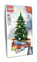 LEGO 40338 HOLIDAY SEASONAL 2019 CHRISTMAS TREE PROMO LIMITED EDITION