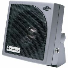 Cobra Highgear S300 Noise Canceling External Speaker Extension CB Amateur HGS300