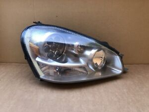 2002 2003 2004 INFINITI Q45 RIGHT PASSENGER SIDE HEADLIGHT LAMP TESTED OEM