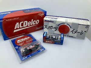 Dale Earnhardt Sr ACDelco Diecast Lot 1:24 1:64 Limited Edition Cars 1997 1996
