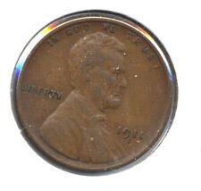 1911 S Lincoln Cent VF++ 1131