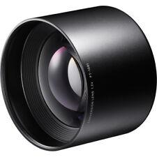 Sigma FT-1201 Conversion Lens for DP3 Quattro