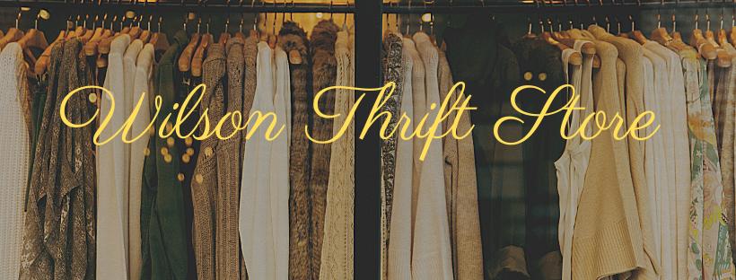 Wilson Thrift Store LLC