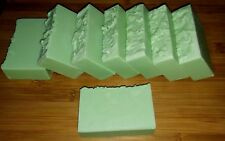 PEACEFUL PATCHOULI--Cottage Farms Shea Butter Soap Handmade 6 oz. Bar