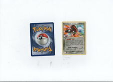 CARTE POKEMON COXYCLAQUE METAL ESPECE DELTA 18/101