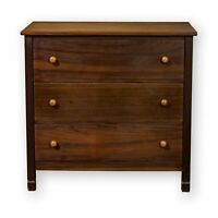 Gordon Russell Arts & Crafts Cotswold School Coxwell Chest of Drawers 1929