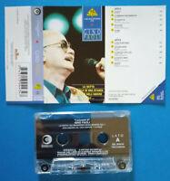 MC Musicassetta Music Market I Successi Di GINO PAOLI 1995 rca no lp mc dvd vhs°