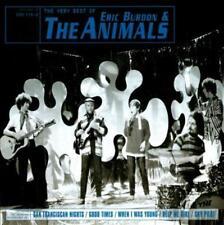 ERIC BURDON & THE ANIMALS - VERY BEST OF ERIC BURDON & THE ANIMALS NEW CD