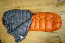 NEU - EXPED Ultralite 700 M - Daunenschlafsack / down sleeping bag - NP: €450