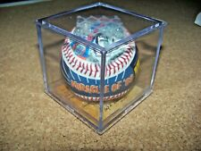 NY New York Mets Miracle of '69 Unforgettaball baseball ball MLB c37024