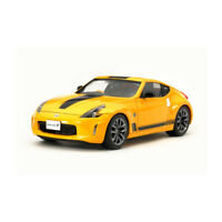 24348 Tamiya Plastic Kit Nissan 370Z Heritage Edition Scale 1/24th Model