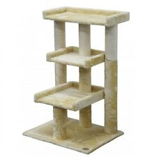 Go Pet Club GoPetClub Cat Tree Condo Scratcher Post Pet Bed Furniture F101 NEW