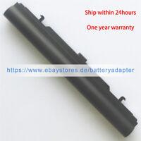 Neu 15V 3000mAh 40046152 Akku batterie Für MEDION Akoya S6212T(MD99270) MD98456