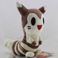 "Pokemon Furret from Sentret 9"" Stuffed Animal Nintendo Character Plush Soft Toy"