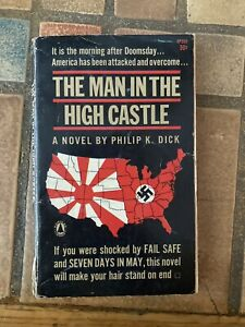 The Man in the High Castle Philip K Dick PB  Popular 1964