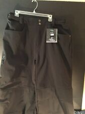 NWT $130 MENS CB SPORTS SKI SNOW BOARD PANTS  SIZE XXL