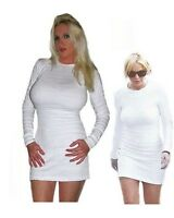 Crossdresser TransGender Dress Up Sexy Club Dresses Made For Men or women