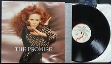 Klp146-t 'pau-the promise (211 721) German LP + ois, siren 1991