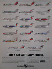11/89 PUB TEXTRON LYCOMING ALF 502 GAS TURBINES AIRLINES BAE 146 ANSETT CAAC AD