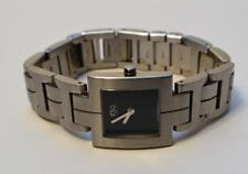ESQ Movado Esquire Swiss Ladies Stainless Steel Watch 100694 original ESQ band